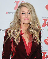 NEW YORK, NY - FEBRUARY 07: Stephanie Quayle  attends The American Heart Association's Go Red For Women Red Dress Collection 2019 Presented By Macy's at Hammerstein Ballroom on February 7, 2019 in New York City.     <br /> CAP/MPI/GN<br /> ©GN/MPI/Capital Pictures