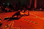 HADRA<br /> <br /> Chor&eacute;graphie : Alexandre Roccoli<br /> Danse : Yassine Aboulakoul<br /> Son : Beno&icirc;t Bouvot<br /> Date : 14/10/2017<br /> Lieu : Mus&eacute;e de l'histoire de l'immigration<br /> Ville : Paris