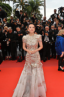"""CANNES, FRANCE. May 20, 2019: Zhang Ziyi  at the gala premiere for """"La Belle Epoque"""" at the Festival de Cannes.<br /> Picture: Paul Smith / Featureflash"""
