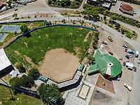 Padre Kino stadium