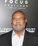 Focus Features A Comcast Company PRESENTS<br /> BlacKkKlansman NEW YORK PREMIERE