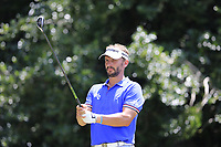 Joost Luiten (NED) on the 14th tee during Thursday's Round 1 of the 2017 PGA Championship held at Quail Hollow Golf Club, Charlotte, North Carolina, USA. 10th August 2017.<br /> Picture: Eoin Clarke | Golffile<br /> <br /> <br /> All photos usage must carry mandatory copyright credit (&copy; Golffile | Eoin Clarke)