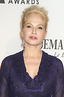Ellen Barkin at the 66th Annual Tony Awards at The Beacon Theatre on June 10, 2012 in New York City. Credit: RW/MediaPunch Inc. NORTEPHOTO.COM