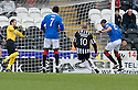 St Mirren v Rangers 6th Mar 2011