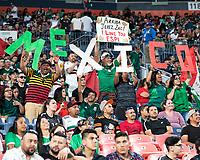 Mexico vs Canada, June 19, 2019
