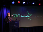 Wendy C. Goldberg during The Third Annual SDCF Awards at The The Laurie Beechman Theater on November 12, 2019 in New York City.