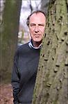 Michael Kruger in Munich, 2001.