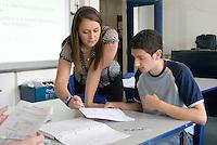 Teachers: Newly Qualified Teachers