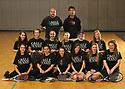 2014-2015 KSS Girls Tennis