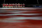 20/10/2012 - Grandi nomi del pattinaggio di figura su ghiaccio, si esibiscono per il Golden Skate 2012 al Palavela di Torino, il 20 ottobre 2012.<br /> <br /> 20/12/2012 - Figure Ice Skating stars exhibit at Golden Skate 2012 at Turin Palavela, on 20th october 2012.