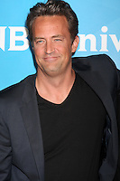 BEVERLY HILLS, CA - JULY 24: Matthew Perry at the 2012 NBC Universal TCA summer press tour at The Beverly Hilton Hotel on July 24, 2012 in Beverly Hills, California. Credit: mpi25/MediaPunch Inc. /NortePhoto.com<br />