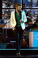 25 September 2019 - Nashville, Tennessee - Charles Kelley, Lady Antebellum. 2019 CMA Country Christmas held at the Curb Event Center. Photo Credit: Dara-Michelle Farr/AdMedia