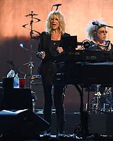 HOLLYWOOD FL - NOVEMBER 11: Buckingham McVie perform at Hard Rock Live held at the Seminole Hard Rock Hotel &amp; Casino on November 11, 2017 in Hollywood, Florida. <br /> CAP/MPI04<br /> &copy;MPI04/Capital Pictures