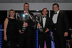 Brent Millage & Dominic Paul - Spy Motorsport - GT Cup Championship Awards And Dinner Brands Hatch 2018