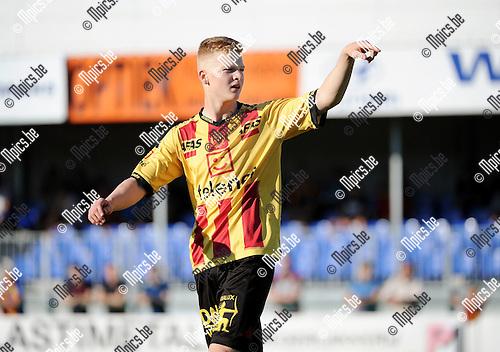 2015-07-01 / Voetbal / seizoen 2015-2016 / KV Mechelen / Jules Van Cleemput<br /><br />Foto: Mpics.be