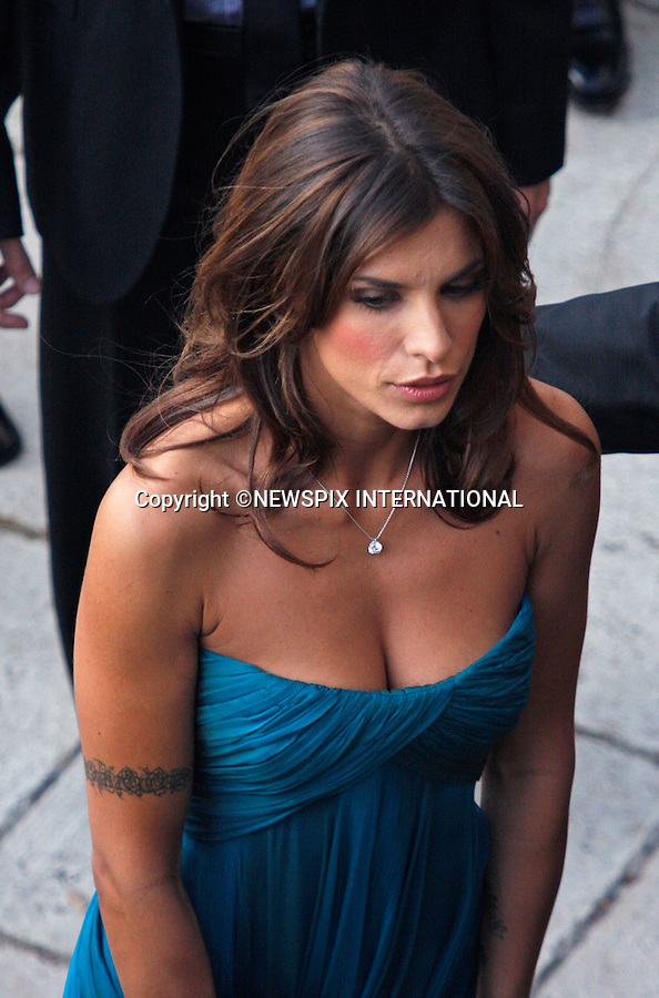 "ELISABETTA CANALIS.""The Men Who Stare at Goats"" premiere at the  66th Venice Film Festival , Venice_08/09/2009.Mandatory Credit Photo: ©NEWSPIX INTERNATIONAL..**ALL FEES PAYABLE TO: ""NEWSPIX INTERNATIONAL""**..IMMEDIATE CONFIRMATION OF USAGE REQUIRED:.Newspix International, 31 Chinnery Hill, Bishop's Stortford, ENGLAND CM23 3PS.Tel:+441279 324672  ; Fax: +441279656877.Mobile:  07775681153.e-mail: info@newspixinternational.co.uk"