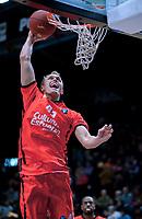 Valencia Basket vs Khimki  (Euro 16/17)