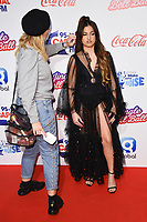 LONDON, UK. December 09, 2018: Mabel at Capital's Jingle Bell Ball 2018 with Coca-Cola, O2 Arena, London.<br /> Picture: Steve Vas/Featureflash