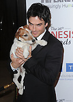 Ian Somerhalder attends the Humane Society of The United States 26th Annual Genesis Awards held at The Beverly Hilton in Beverly Hills, California on March 24,2012                                                                               © 2012 DVS / Hollywood Press Agency