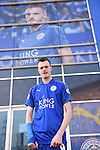 Jamie Vardy lookalike at at the King Power Stadium Leicester. Photo credit should read: Nathan Stirk/Sportimage<br /> <br /> <br /> <br /> <br /> <br /> <br /> <br /> <br /> <br /> <br /> <br /> <br /> <br /> <br /> <br /> <br /> <br /> <br /> <br /> <br /> <br /> <br /> <br /> <br /> <br /> <br /> <br /> <br /> <br /> <br /> <br /> - Newcastle Utd vs Tottenham - St James' Park Stadium - Newcastle Upon Tyne - England - 19th April 2015 - Picture Phil Oldham/Sportimage