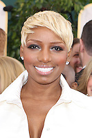 BEVERLY HILLS, CA - JANUARY 13: Nene Leakes at the 70th Annual Golden Globe Awards at the Beverly Hills Hilton Hotel in Beverly Hills, California. January 13, 2013. Credit MediaPunch Inc.