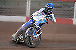 LAKESIDE HAMMERS v POOLE PIRATES<br /> FRIDAY 7THD JUNE 2013<br /> ELITE LEAGUE<br /> ARENA-ESSEX<br /> HEAT 11