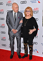 "LOS ANGELES, CA. November 10, 2018: Alan Arkin & Ann-Margret at the AFI Fest 2018 world premiere of ""The Kominsky Method"" at the TCL Chinese Theatre.<br /> Picture: Paul Smith/Featureflash"
