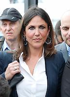 Presentazione dei candidati al consiglio comunale di Napoli del movimento cinque stelle<br /> Stefania Palermo