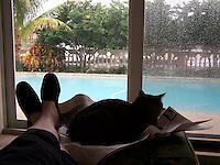 Florida, April, 2012