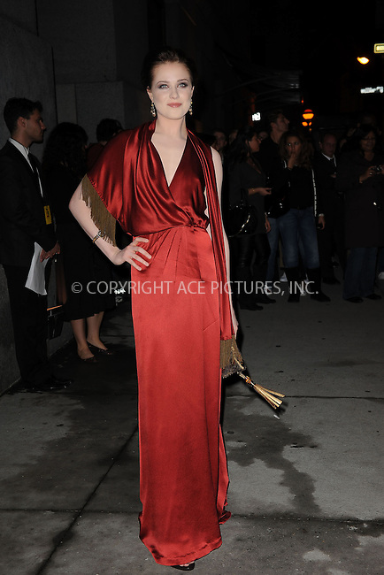 WWW.ACEPIXS.COM . . . . . ....October 22 2009, New York City....Actress Evan Rachel Wood arriving at the Fashion Group International's 26th annual Night Of Stars at Cipriani, Wall Street on October 22, 2009 in New York City.....Please byline: KRISTIN CALLAHAN - ACEPIXS.COM.. . . . . . ..Ace Pictures, Inc:  ..tel: (212) 243 8787 or (646) 769 0430..e-mail: info@acepixs.com..web: http://www.acepixs.com