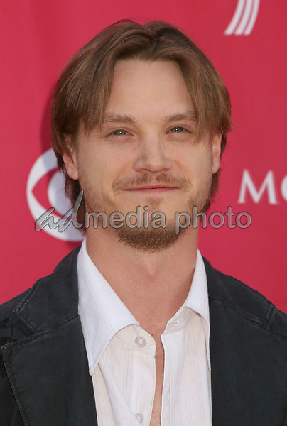 15 May 2007 - Las Vegas, Nevada - Josh Kear. 42nd Annual Academy Of Country Music Awards held at the MGM Grand Garden Arena. Photo Credit: Byron Purvis/AdMedia