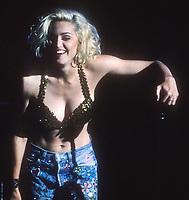 Madonna 1987<br /> Photo By John Barrett/PHOTOlink.net
