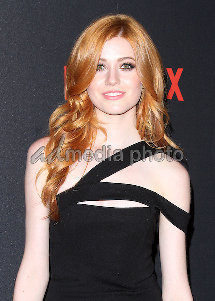 10 January 2016 - Los Angeles, California - Katherine McNamara. 2016 Weinstein Company & Netflix Golden Gloves After Party held at the Beverly Hilton Hotel. Photo Credit: AdMedia