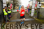 Paschal Boylan runners at the Kerry's Eye Tralee, Tralee International Marathon and Half Marathon on Saturday.