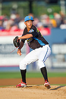 06.19.2014 - MiLB Akron vs Reading