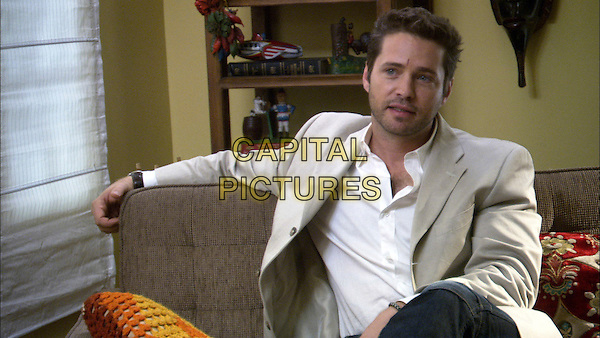 JASON PRIESTLEY.in Head Case .**Editorial Use Only**.CAP/FB.Supplied by Capital Pictures