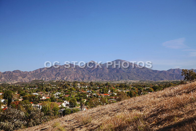 Saddleback Mountain View Laguna Hills