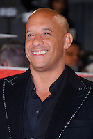 www.acepixs.com<br /> <br /> January 10 2017, London<br /> <br /> Vin Diesel arriving at the European premiere of 'xXx: Return of Xander Cage' on January 10, 2017 in London.<br /> <br /> By Line: Famous/ACE Pictures<br /> <br /> <br /> ACE Pictures Inc<br /> Tel: 6467670430<br /> Email: info@acepixs.com<br /> www.acepixs.com