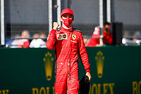 5th July 2020; Red Bull Ring, Spielberg Austria; F1 Grand Prix of Austria, Race Day;  16 Charles Leclerc MCO, Scuderia Ferrari Mission Winnow, Spielberg Austria