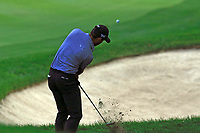 Charl Schwartzel (RSA) plays his 2nd shot on the 10th hole during Saturday's Round 3 of the WGC Bridgestone Invitational 2017 held at Firestone Country Club, Akron, USA. 5th August 2017.<br /> Picture: Eoin Clarke | Golffile<br /> <br /> <br /> All photos usage must carry mandatory copyright credit (&copy; Golffile | Eoin Clarke)