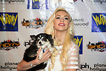 Aug 16 2015, Las Vegas NV : Murray Sawchuck and his wife Chloe, Hold Benefit show for Friend FUR Life Humane Society with special guest performers from local Las Vegas Shows, All Proceeds from the performance to go to the Friends Fur Life.