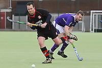 Havering HC vs Crostyx HC 09-02-13