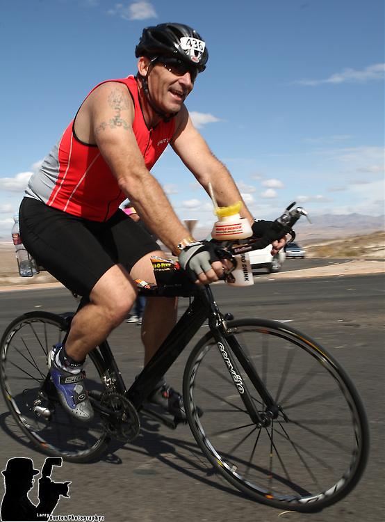 Silverman Triathlon  Henderson Nevada