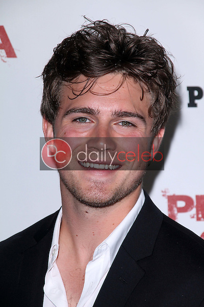 Paul James Jordan<br />
