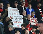 210416 Arsenal v WBA