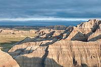 Badlands and Black Hills, South Dakota