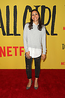 """LOS ANGELES , CA - SEPTEMBER 9: Noel Kachaturian, at Premiere Of Netflix's """"Tall Girl"""" at Netflix Home Theater  in Los Angeles, California on September 9, 2019. <br /> CAP/MPI/FS<br /> ©FS/MPI/Capital Pictures"""