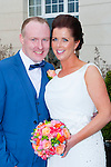 Karen Cooper, Ardshanavooley, Killarney daughter of Michael and Maureen, and Kevin Myers, Barleymount, Killarney son of Michael and Tina who were married in the Church of the Holy Spirit, Muckross on Friday, Fr Kevin McNamara officiated at the ceremony, best man was Colin Myers, bridesmaid was Geraldine Murphy, flowergirl was Sarah Cooper, pageboys were Liam and Mikey Cooper, the reception was held in the Dromhall Hotel and the couple will reside in Barleymount, Killarney
