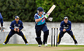 CB40 Cricket - Saltires V Durham at Grange CC Edinburgh - Calum MacLeod - Picture by Donald MacLeod - 16.05.11 - 07702 319 738 - www.donald-macleod.com - clanmacleod@btinternet.com
