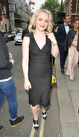 Evanna Lynch at the British LGBT Awards 2018, London Marriott Hotel Grosvenor Square, Grosvenor Square, London, England, UK, on Friday 11 May 2018.<br /> CAP/CAN<br /> &copy;CAN/Capital Pictures